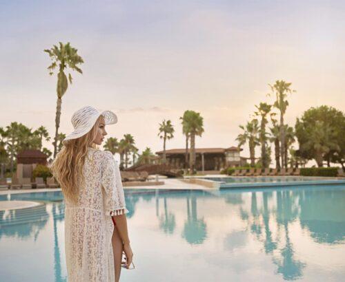 ❤ Akka Hotels Alinda 5 * (Туреччина)