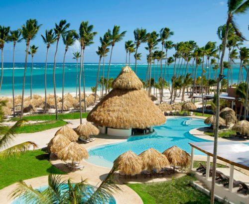 Тур в Курорт Пунта-Кана (Punta Cana)