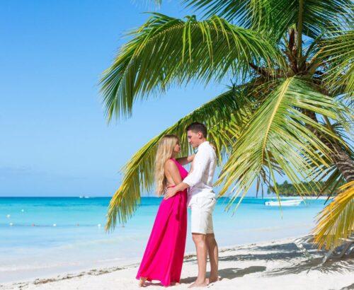 Мрії здійснюються… на Домінікані!