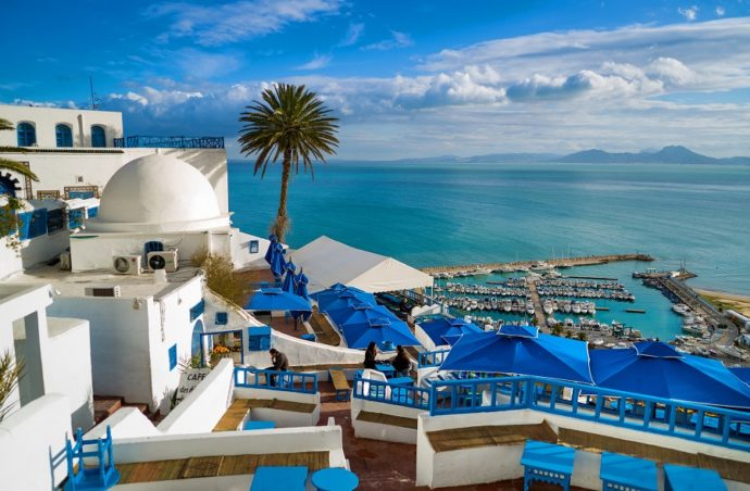 Раннє бронювання не закінчилось: Туніс від 242 $
