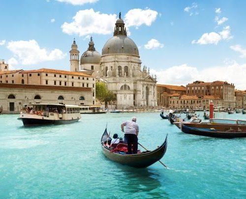 Сiao Італія!!!