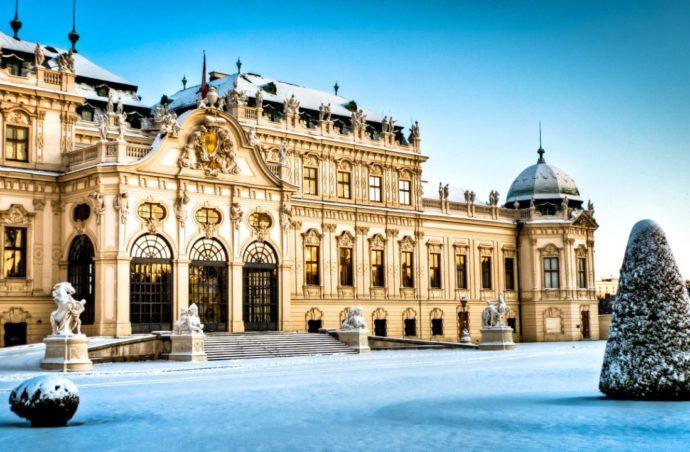 Романтика Парижу від 128 Eur